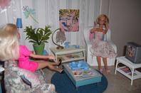 Mon loft de Barbie