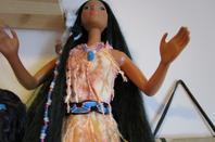 Mes Amérindiennes