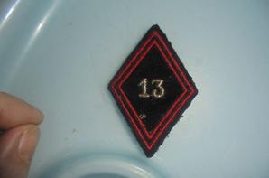 lot du 13e regiment du genie