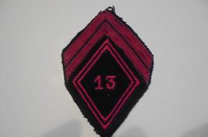 le 13e régiment du génie