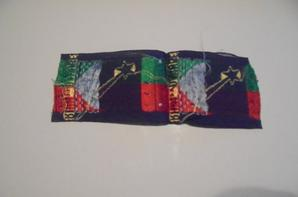 insignes de la  première armée (de lattre de tassigny)