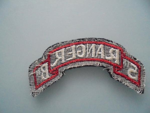 title du 5 bataillon de rangers