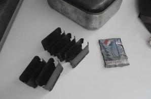 trouvailles a la bourse aux armes d argentan partie 1