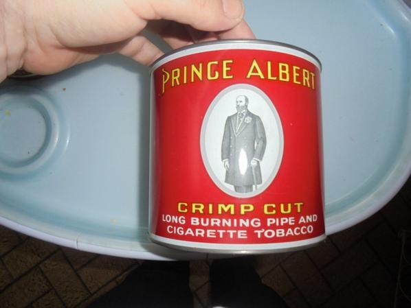 je penais en avoir fini avec le tabac :-)