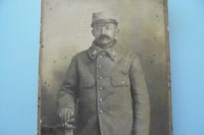 """mon coup de coeur """"un papy """" du 79 e regiment territorial de granville"""