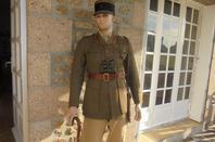 commandant d artillerie francais en 1940