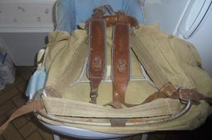 sac a dos lafuma type bergam