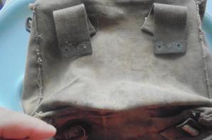 small pack du sergeant jayus