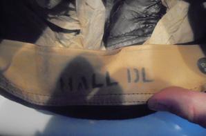 tenue du marin HALL de l US NAVY part 3