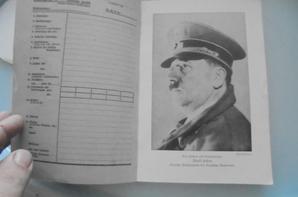 HANDBUCHER DER LUFTWAFFE DE 1942