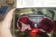 lunette pour les tir de dca