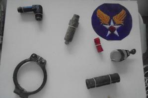 pieces de moteur P47