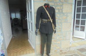 artilleur du 13 regiment d artillerie de campagne
