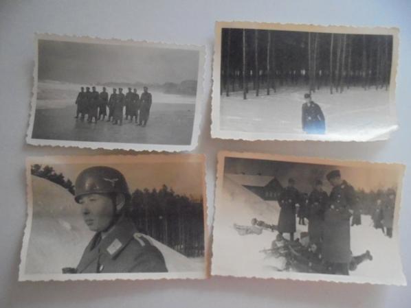 photo armée allemande