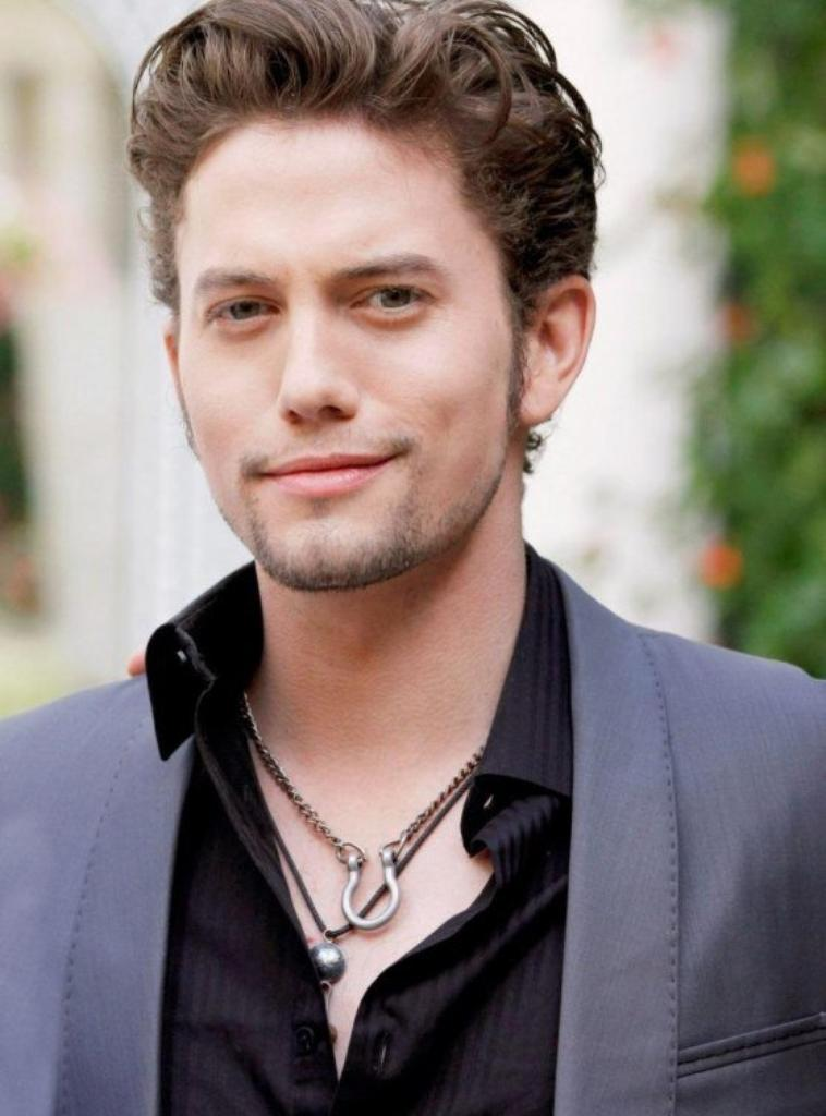 Photographies de l'acteur Jackson Rathbone
