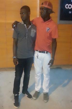 moi et mon frajin pysh@ lei best