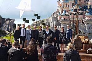Photos Disneyland Paris