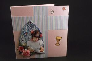 Cartes Communion