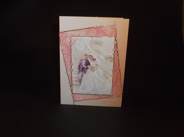 cartes Mariage I