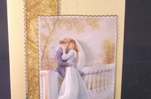 Cartes Mariage II