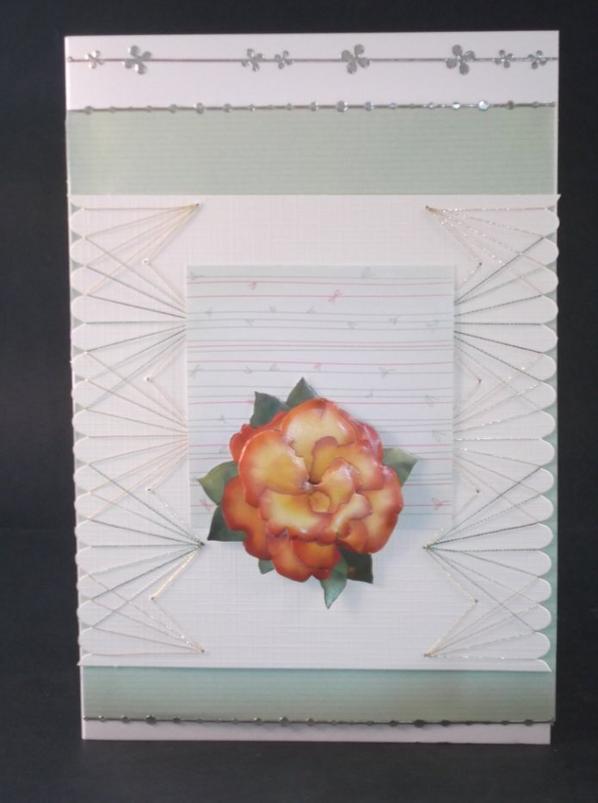 Cartes fleurs