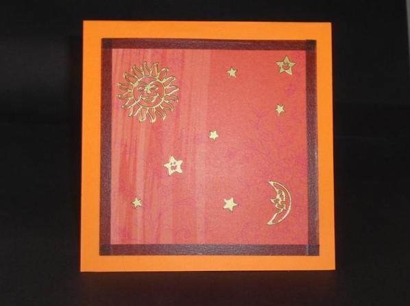 cartes kirigami