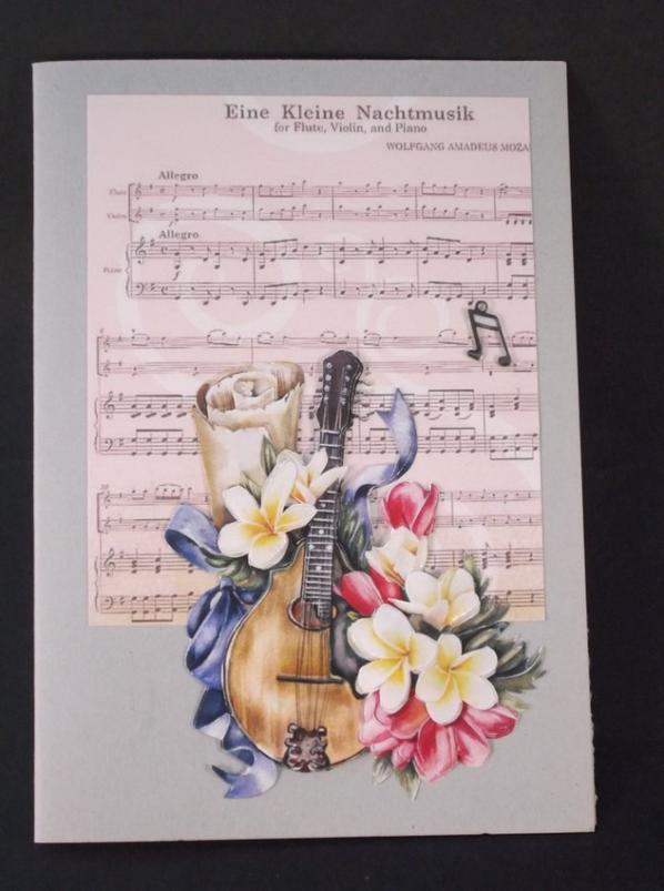 cartes Musique