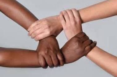 Soyez la personne qui dit non au racisme