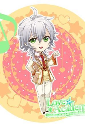 Love Academy Haku