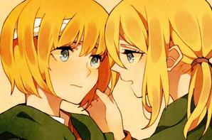 Armin & Christa ♥