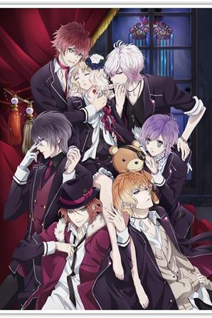 Diabolik Lovers saison 2