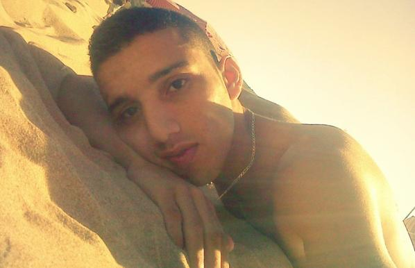 Au plage ♥