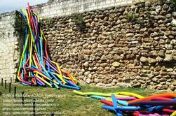 residence d'art / expo 28