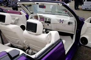 Renault 19 cab