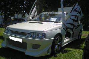 voiture que j'ai connu partie 1