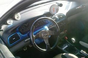 Peugeot 406 que j'ai connu (1)