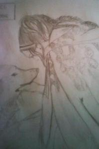 Mes derniers crayonnés
