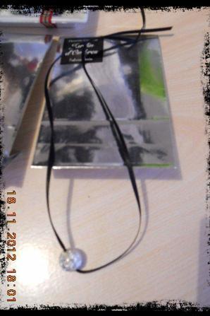 Achats au marché de noël 2012 partie 2 ...