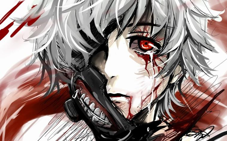 SPECIAL TOKYO GHOUL