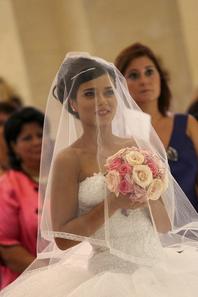 Photos : Sonia Lacen (The Voice) : Elle s'est marié