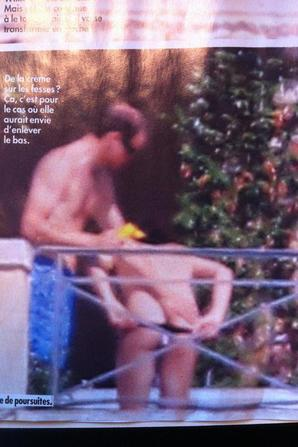 Kate Middleton topless : les photos plus trash intéresse un site pour adulte