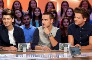 "One Direction : Retrouvez leur interview au ""Grand Journal"""
