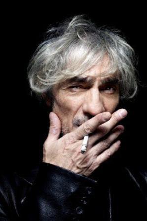 """Louis Bertignac : Il aimerait produire un album """"Rock Jazz"""" pour Vanessa Paradis"""