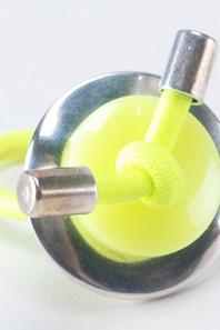 Les bagues élastiques 24mm rondes