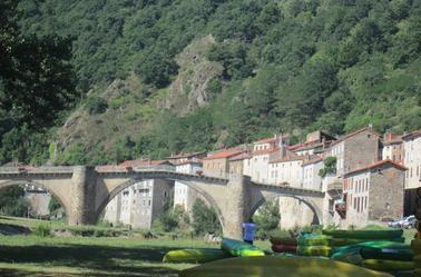 Séjour en Auvergne...