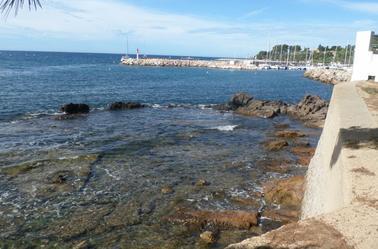 Balade à beaux rivages
