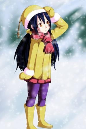 Wendy Marvell <3