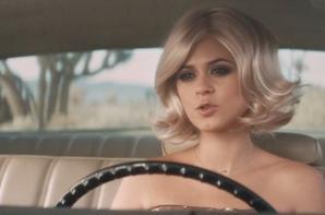 Images du clip Menteur ( 1er single)