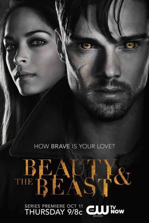 Kristin Kreuk dans une nouvelle série Beauty and the beast