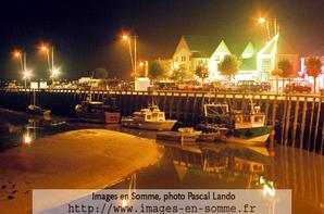 De Bon Moment Sur Ce Port :p